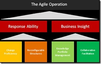 Agile Operation Hitachi