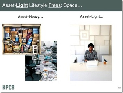 Asset Heavy Mary Meeker KPCB 1