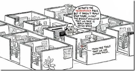 Dave Coplin - Re-imagining Work