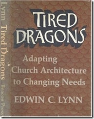 Edwin Lynn Tired Dragons