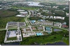 Factories - office park